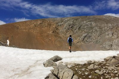 Bergwandelen Turbón