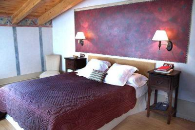 Hotel Castejon de Sos