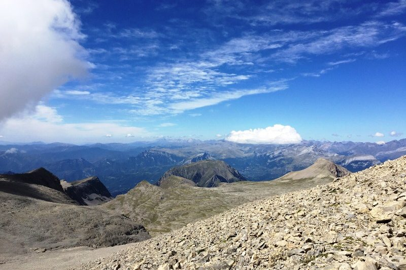 Bergwandelen Cotiella