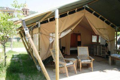 Camping Perarrua