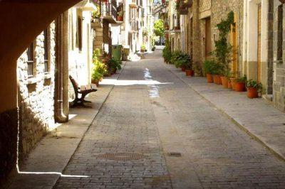 straatje Campo